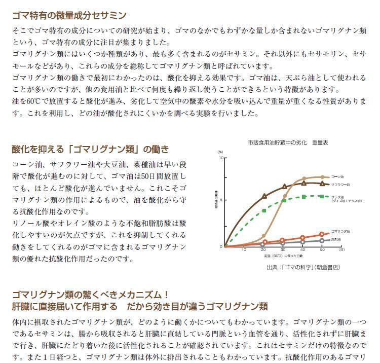 SODロイヤル 黒ゴマ(乳酸菌発酵)60包入 セサミンパワー
